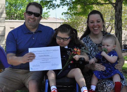 June 2019 Graduation