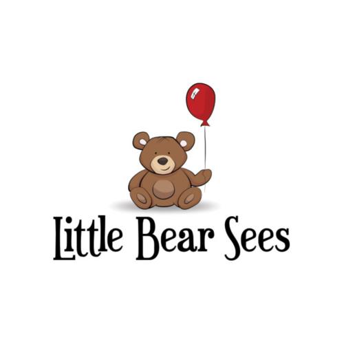 little bear sees logo