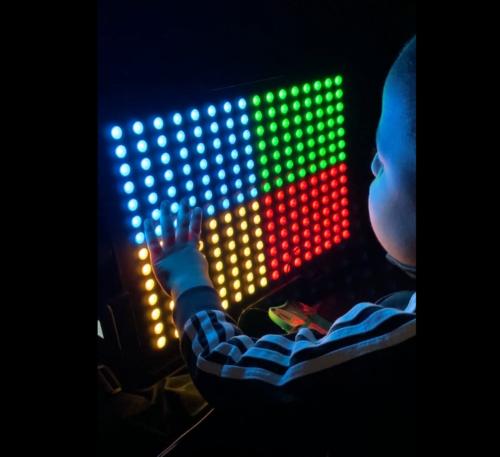 cvi light strategies